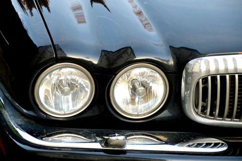 jaguar auto spotlight