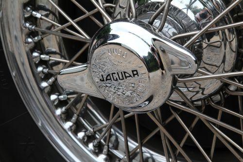 jaguar auto oldtimer
