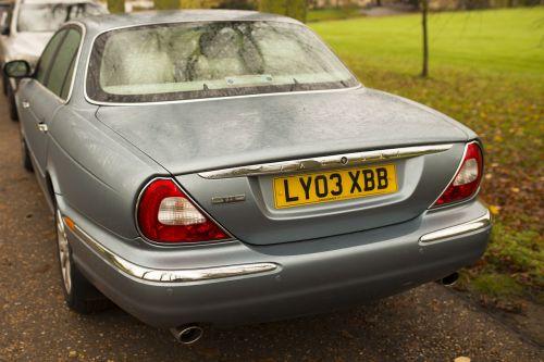 jaguar car classic