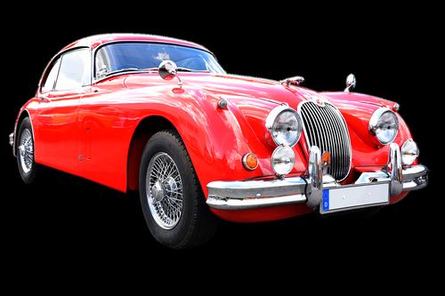 jaguar  oldtimer  classic