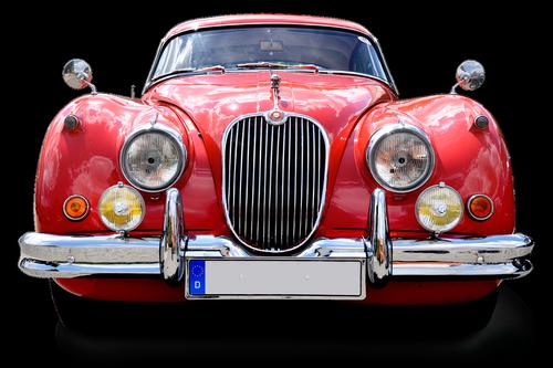 jaguar  xk150  classic