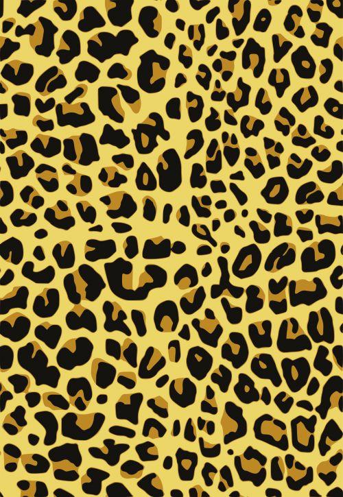 Jaguar Fur