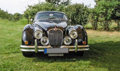 jaguar xk 150 oldtimer auto