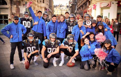 jaguars football team american football