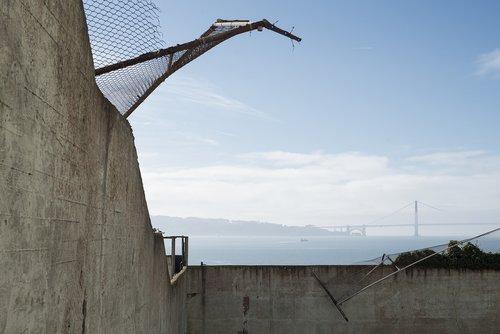 jail  san francisco  escape