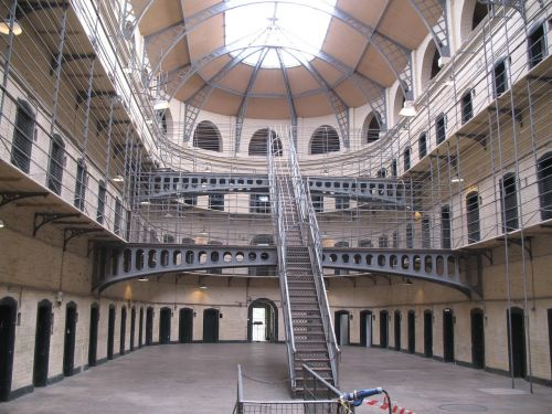 jail gaol prison