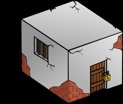 jailhouse cell jail