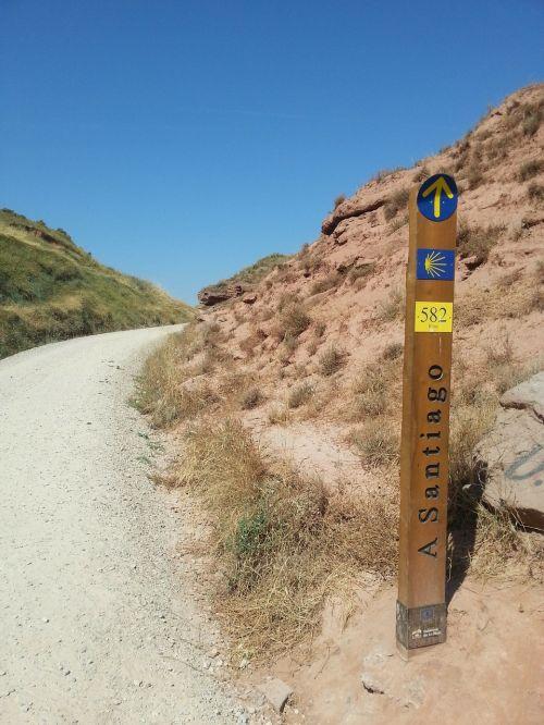 jakobsweg camino de santiago pilgrimage