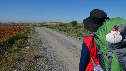jakobsweg pilgrim pilgrimage
