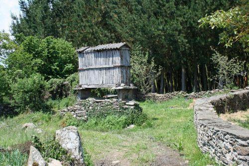 jakobsweg herreos galicia