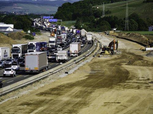 jam  site  highway