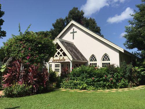 jamaica sandals chapel