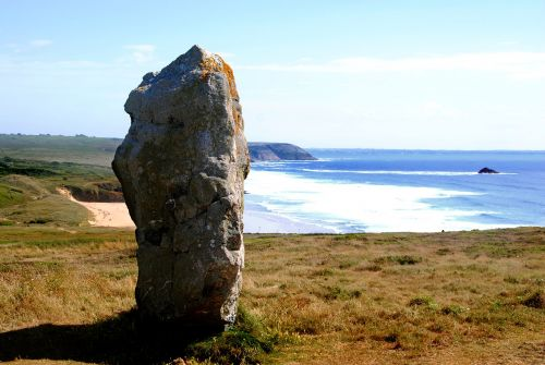 james handley dolmen rock