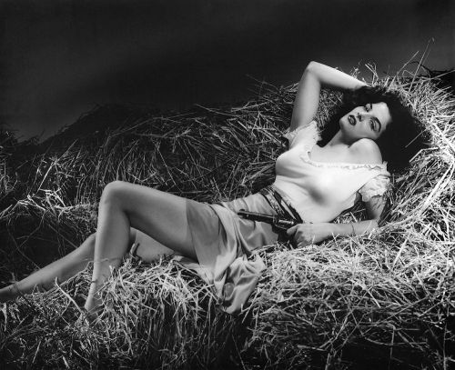 jane russell star actress