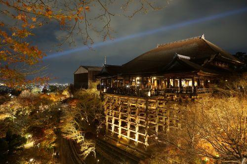 japan osaka osaka night view