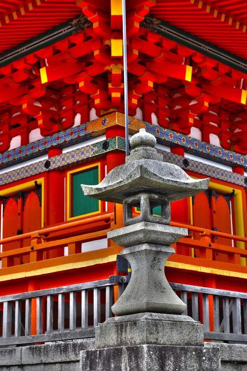japan east temple