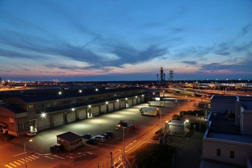 japan airport kansai international airport