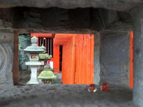 japan utsunomiya temple