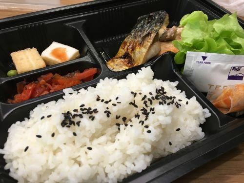 japan meal japanese