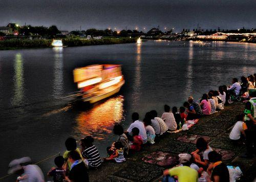japan festival nagasaki