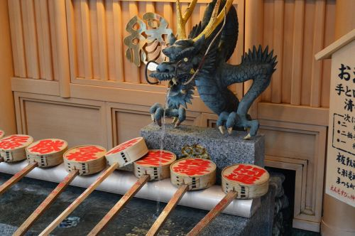 japan temple asia