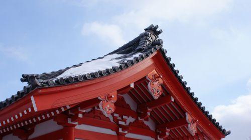 japan building antiquity