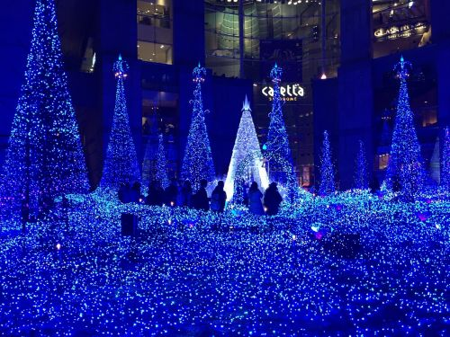 japan evening stay the festival of lights