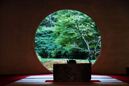 japan moon court kamakura