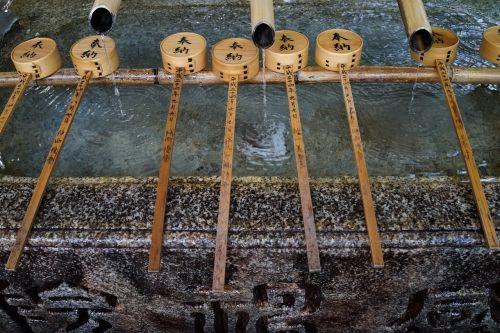 japan dipper temple