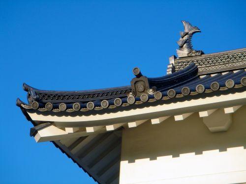 japan castle architecture