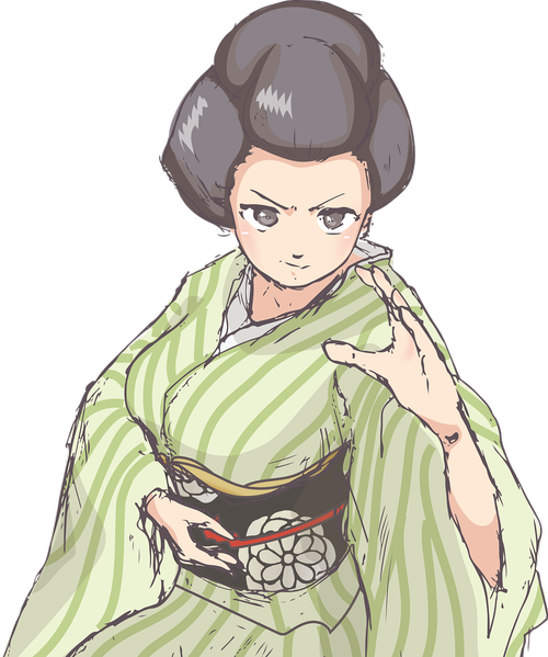 japan  japanese  geisya