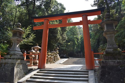 japan  osaka  kyoto