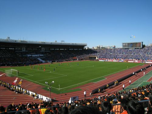 japan soccer football