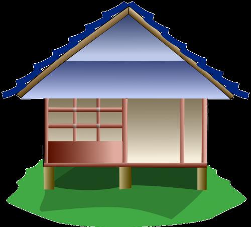 japanese house home