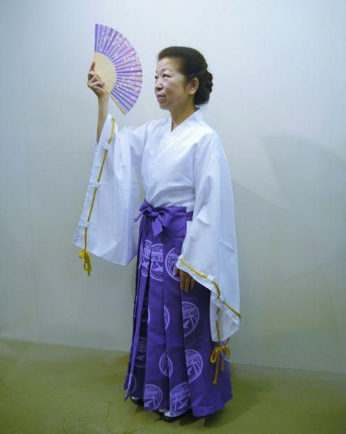 japanese dance auspicious occasion