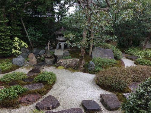 japanese garden garden japan