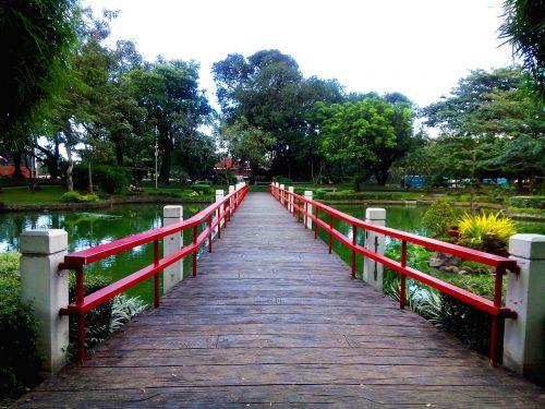 japanese garden park landscape