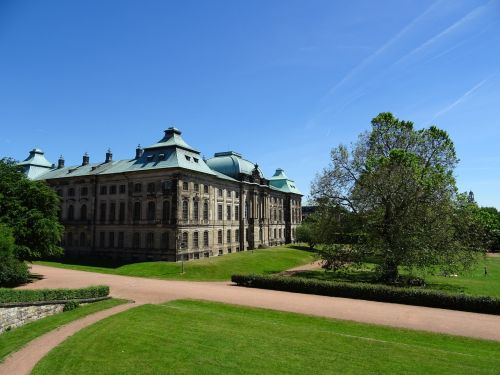 japanese palace dresden zwinger