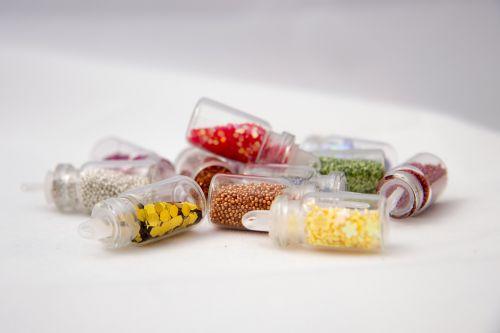 jars tinsel capacity