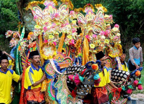 java indonesia culture