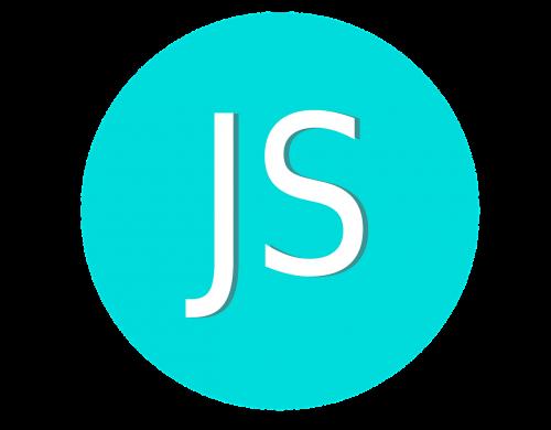 javascript icon web script