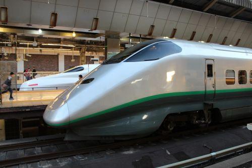 jr east tokyo station e3 system