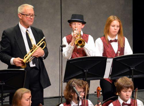 jazz trumpet music