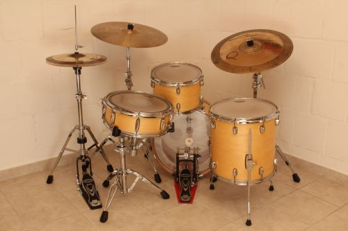 jazz drums percussion instrument