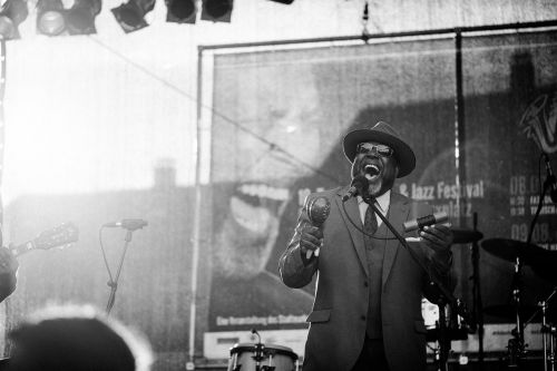 jazz blues concert