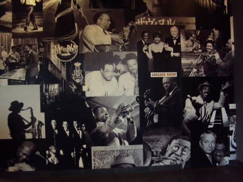 jazz frank sinatra sammy davis