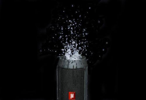 jbl music splash