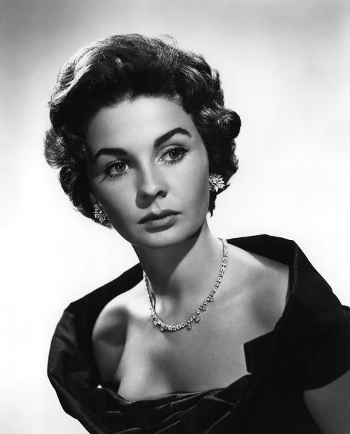 jean simmons actress vintage