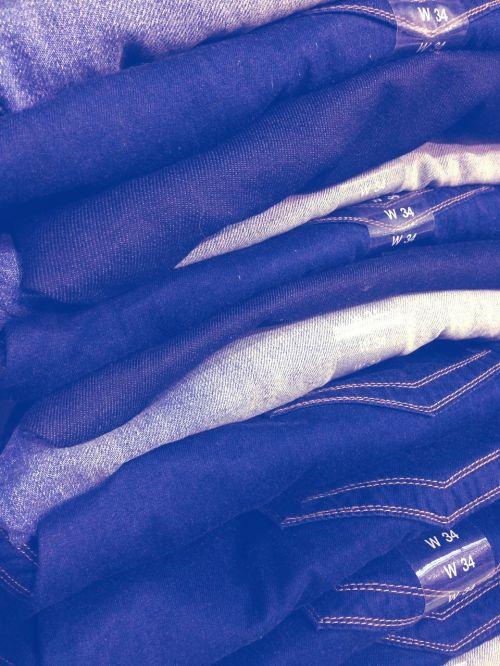 jean stack jeans blue