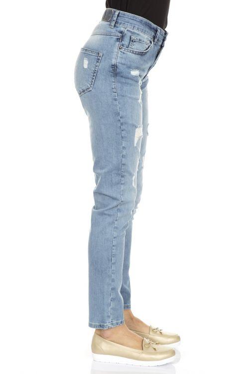 jeans pants exposure
